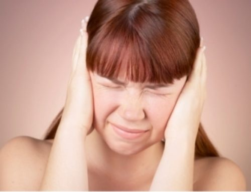 IRM et Hyperacousie