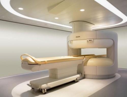 Trouver une IRM à champ ouvert