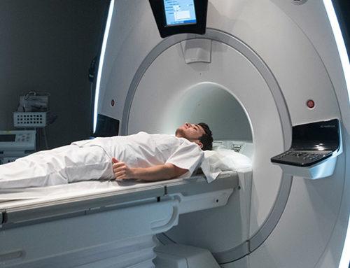 Trouver une IRM à large tunnel